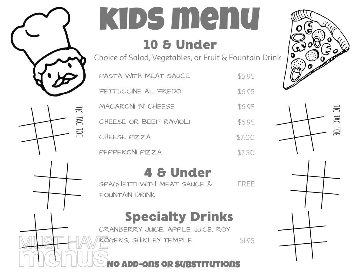 Family Restaurant Kids Menu_page-2